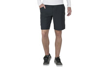 COLUMBIA Men's Dolomite Reinforced Short noir